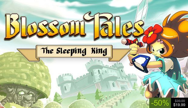 Blossom-Tales-The-Sleeping-King
