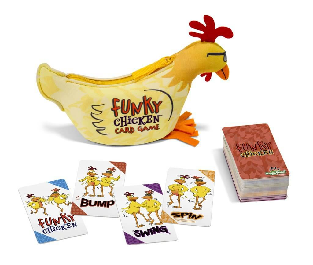 funky chicken game