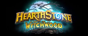 A New Hearthstone Expansion Has Been Announced: The Witchwood!