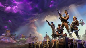 A Parent's Guide to Fortnite!