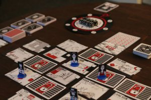 Kickstarter Campaign of the Week: The Exorcism at the House of Monkton Falls
