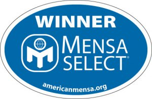 2018 Mensa Select Winners Have Been Announced!