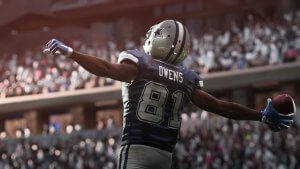 Madden 2019 Has Some Big Changes and a New Longshot Mode!
