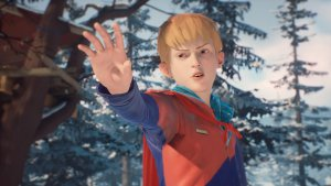 The Adventures of Captain Spirit is Slowly Winning Me Over