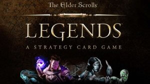 Elder Scrolls: Legends Coming to PS4 and Switch with Cross play and Cross Save