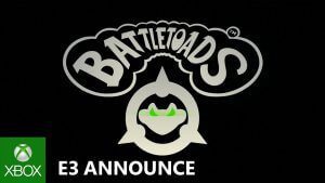 All-New Battletoads Coming to Xbox One X in 2019