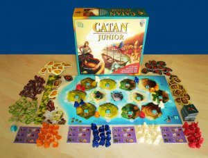 Games for Beginning Readers: Board Game Recommendations For Ages 5 to 7