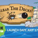 clear the decks