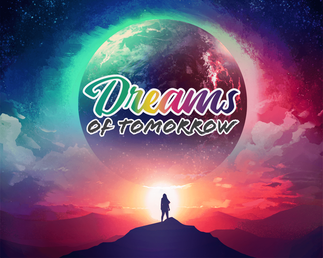Kickstarter of the Week: Dreams of Tomorrow