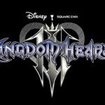 Kingdom hearts 3 logo
