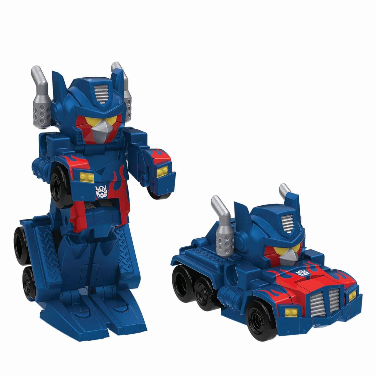 TELEPODS RACER PACKS OPTIMUS PRIME BIRD