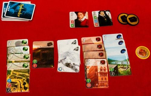 Splendor game image