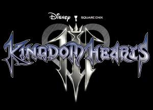 KingdomHearts III logo