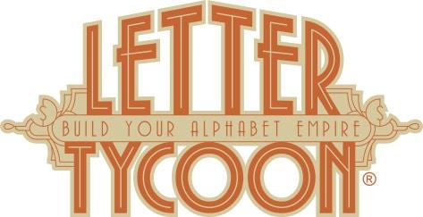 Letter Tycoon Logo