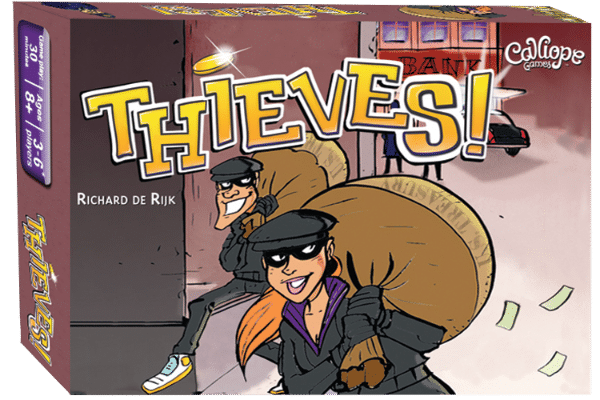 Thieves_Calliope Games