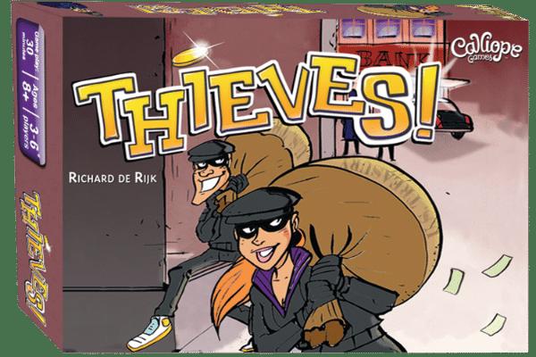 Thieves_Calliope Games