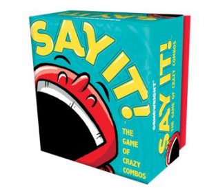 Say It - Gamewright Games