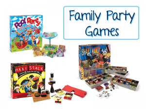 Blue Orange Family Games
