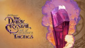 dark crystal tactics