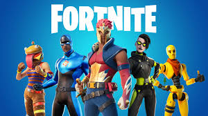 Day 1 Ready: Fortnite Arrives Next Week on Xbox Series X|S and PS5